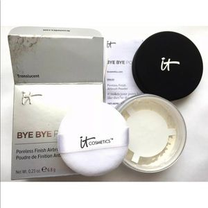 🎀 It Cosmetics Bye Bye Pores Poreless Finish 🎀
